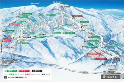 5月以降、まだまだ営業しているスキー場情報